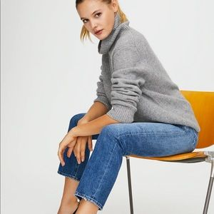 Aritzia Jara Sweater